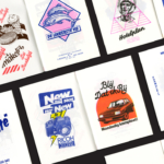 Reklame self-publishing - Zine