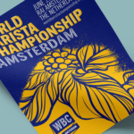 Branding World Barista Championship - See more here