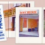 La Caravelle Zine - See more here